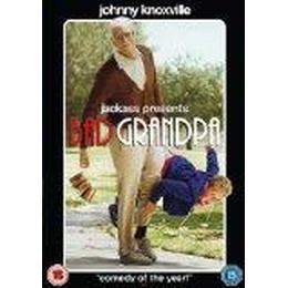 Jackass Presents: Bad Grandpa [DVD]